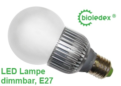 BIOLEDEX LED Energiesparlampe