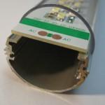 IOIO LED Leuchtstoffröhren
