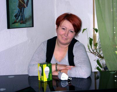 Gewinnerin der LIMA-Verlosung