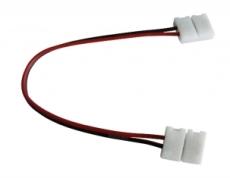 Neue Connector-Generation für LED-Streifen