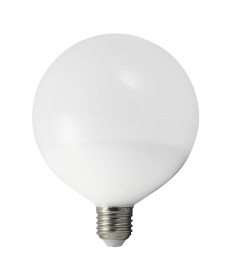 Neue G120 LED Lampe: 15W GLOBE