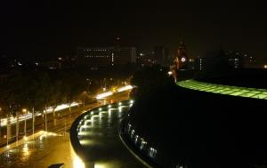 LED Strassenbeleuchtung in Wiesbaden