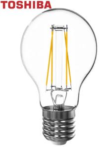 Toshiba LED Lampen